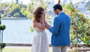 Proposal Photoshoot